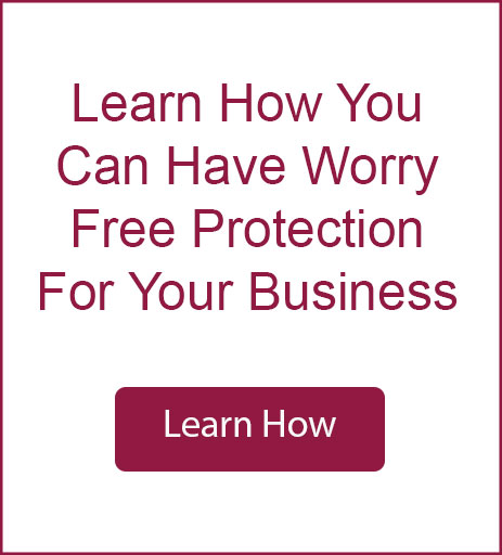 Learn how you can have worry free protection for your business